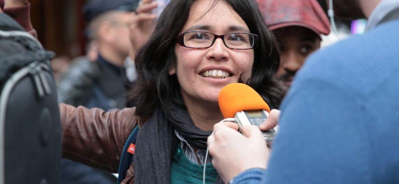 Marine Bachelot Nguyen, auteure-metteure en scène