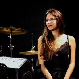 Inès Naili, Rédactrice (France)