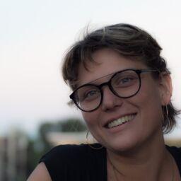 Katia Jeanclaude, Rédactrice (France-Canada)
