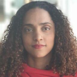 Rachel Sobesky, Rédactrice (Guyane Française – Angleterre)