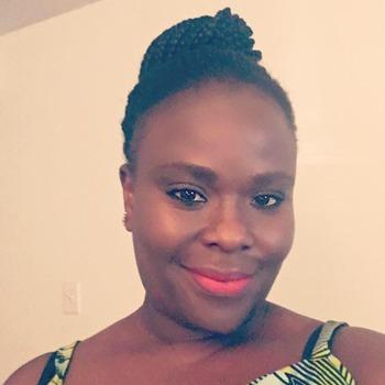 Anne Solange Diène, la Grammar Geek (Sénégal – Canada)
