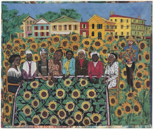 Faith Ringgold : The French Collection. N.p., 1992. Print.