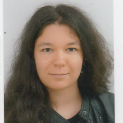 Lucille Perraudin