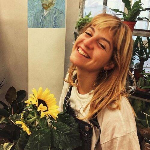 Zoe Montillet, Rédactrice (France)