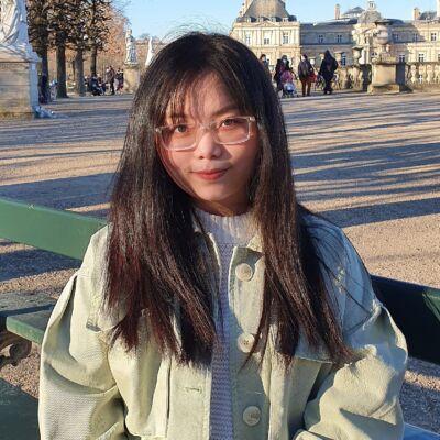 Quynh Anh Hoang