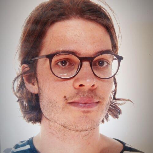 Yoakim Sigaud, Rédacteur (France)